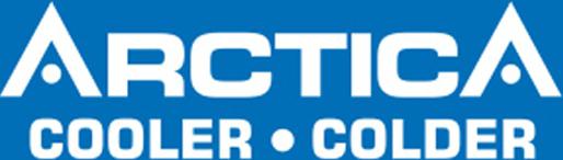 Arctica Refrigeration Logo