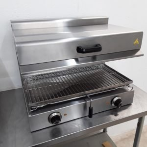 New B Grade Empero PSE020 Adjustable Salamander Grill For Sale
