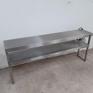 Used   Heated Gantry Hot Lights For Sale