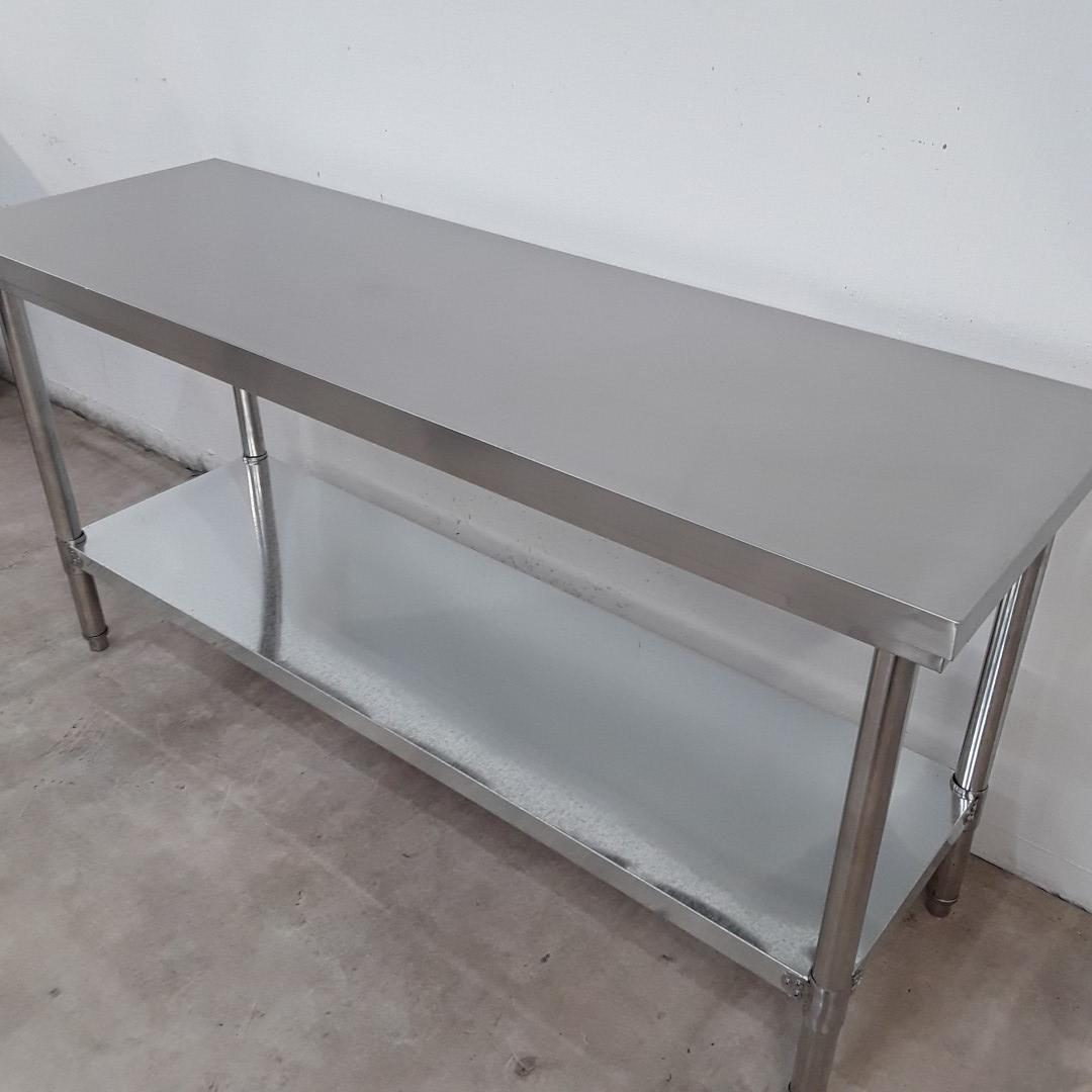 Brand New Diaminox 1800 Stainless Steel Table For Sale