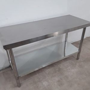 Brand New Diaminox 1500 Stainless Steel Table For Sale