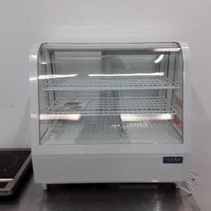 Ex Demo Polar CC666 Display Chiller For Sale