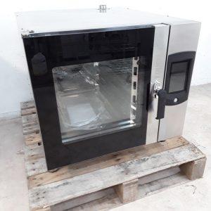 New B Grade Mec PE46TC Convection Combi Oven For Sale