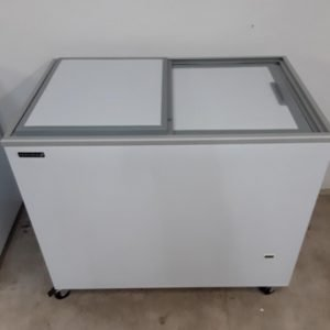 New B Grade Tefcold ICB300SD Chest Freezer For Sale