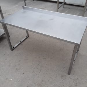 Used   Stainless Steel Gantry Shelf For Sale