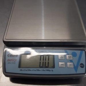Ex Demo Edlund BVR-320 Digital Scales For Sale