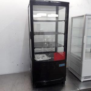 New B Grade Polar DP288 Display Chiller For Sale