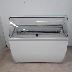 New B Grade Mondial J7 EXTRA Ice Cream Display Freezer For Sale