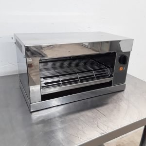 New B Grade MEC TB3 Salamander Grill For Sale