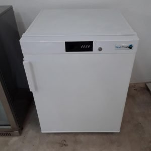 Used Best Frost BR200 Single Under Counter Fridge For Sale
