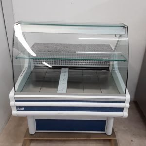 New B Grade Zoin Jinny 104 Chilled Display Cabinet For Sale