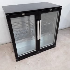 Brand New Diaminox LG-208H Double Bottle Fridge For Sale