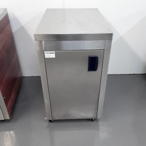 Ex Demo   Stainless Steel Stand Cabinet For Sale