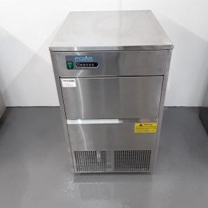 Ex Demo Polar GL192 Ice Maker 50kg For Sale