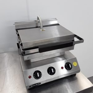 Ex Demo Rowlett RE100-PING Single Contact Panini Grill For Sale