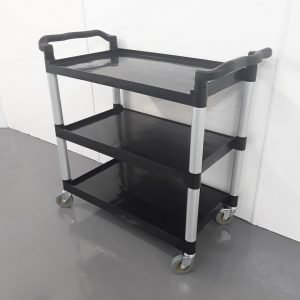 Brand New Vogue CF102 3 Tier Trolley For Sale