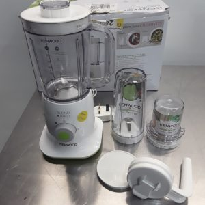 Ex Demo Kenwood GN684 Blender For Sale