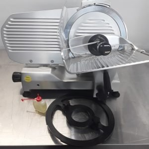 Ex Demo Sirman Mirra 250C Meat Slicer 25cm For Sale