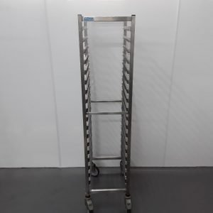 Used Hupfer  Gastro Trolley For Sale