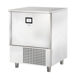 Brand New Mercatus Y2-7 Blast Chiller Freezer For Sale