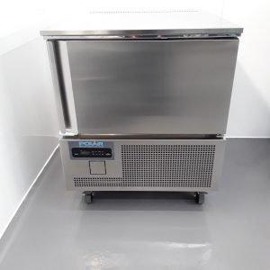 New B Grade Polar DN492 Blast Chiller Freezer For Sale
