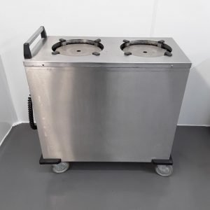 Used   Lowerator Plate Warmer For Sale