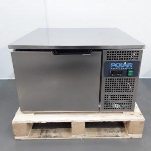 New B Grade Polar CK640 Blast Chiller Freezer For Sale