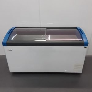 New B Grade Elcold Focus 151 Display Chest Freezer For Sale