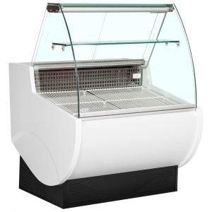 Brand New Frilixa Vista 11 10C Serve Over Chiller For Sale