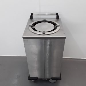Used Mobile  Lowerator Plate Warmer For Sale