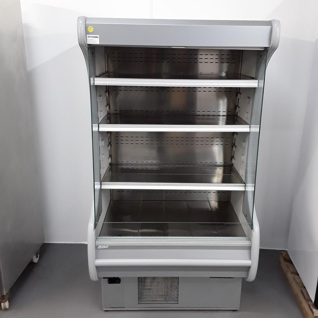 Used Zoin Artic 100 Multideck For Sale