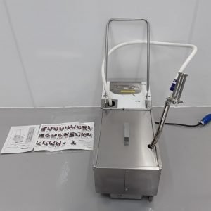 New B Grade Frymaster MPF50S Portable Fryer Filtration Unit For Sale