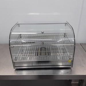 Used Buffalo CK916 Display Warmer For Sale
