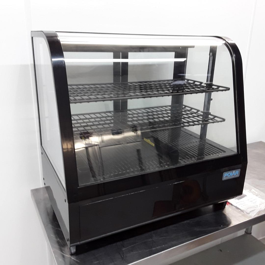 New B Grade Polar CC611 Display Fridge For Sale