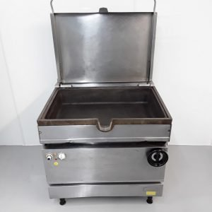Used Falcon  Bratt Pan For Sale