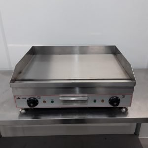 Brand New Infernus INEG-60 Flat Griddle For Sale
