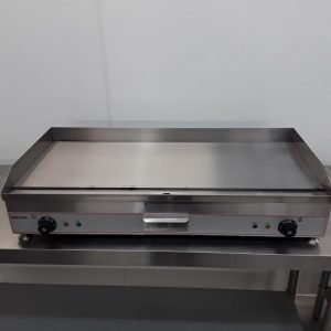 Brand New Infernus INEG-100 Flat Griddle For Sale