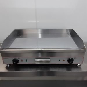 Brand New Infernus INEG-75 CHR Flat Griddle Chrome For Sale