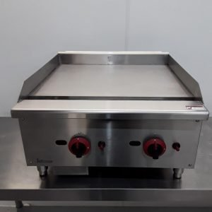 Brand New Infernus G60 15mm Flat Griddle Heavy Duty For Sale
