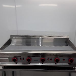 Brand New Infernus IF-120GGC Flat Griddle Chrome For Sale