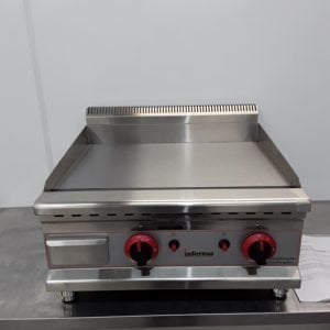 Brand New Infernus IF-60GG Flat Griddle For Sale