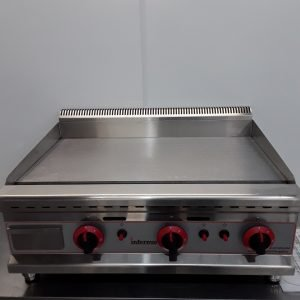 Brand New Infernus IF-75GG Flat Griddle For Sale