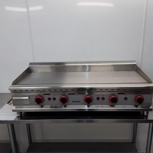 Brand New Infernus IF-120GG Flat Griddle For Sale