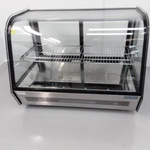 Ex Demo Polar CD230 Display Fridge For Sale