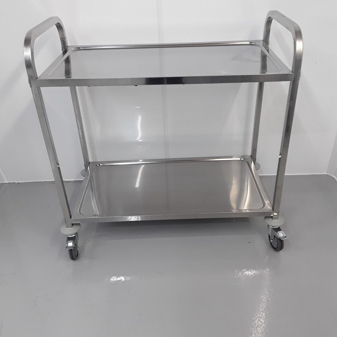 Brand New Imettos  2 Tier Trolley For Sale