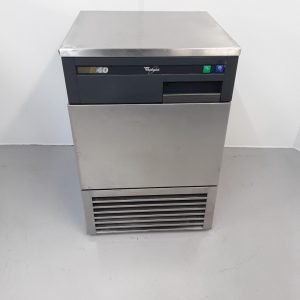 Used Whirlpool K40 Ice Maker 40 kg For Sale