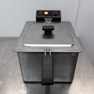 Ex Demo Caterlite CD274 Single Table Top Fryer For Sale