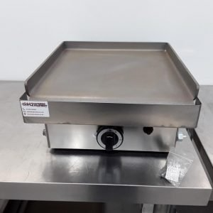New B Grade   Flat Griddle For Sale