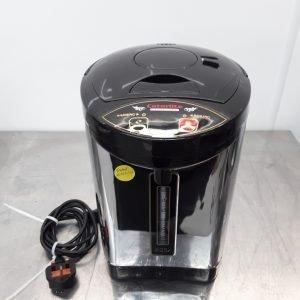 New B Grade Caterlite K711 Airpot Hot Water Boiler For Sale