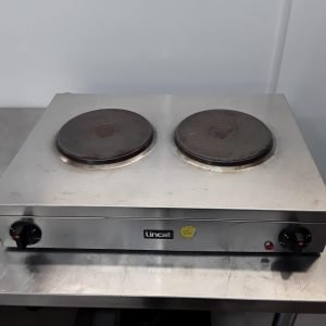 Used Lincat LBR2 2 Burner Hob For Sale